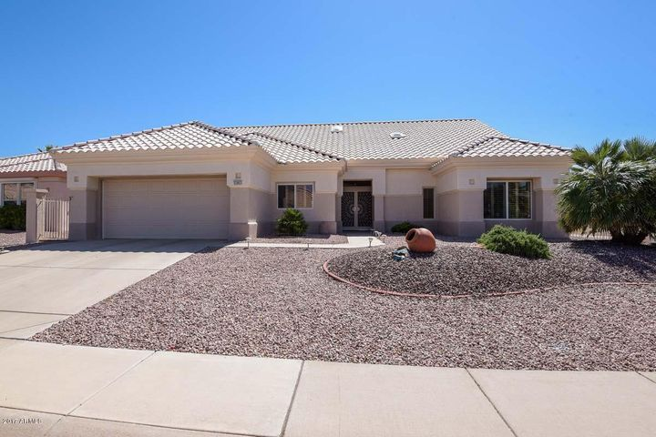 22803 N ACAPULCO Drive, Sun City West, AZ 85375