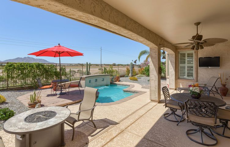 4513 E FICUS Way, Gilbert, AZ 85298