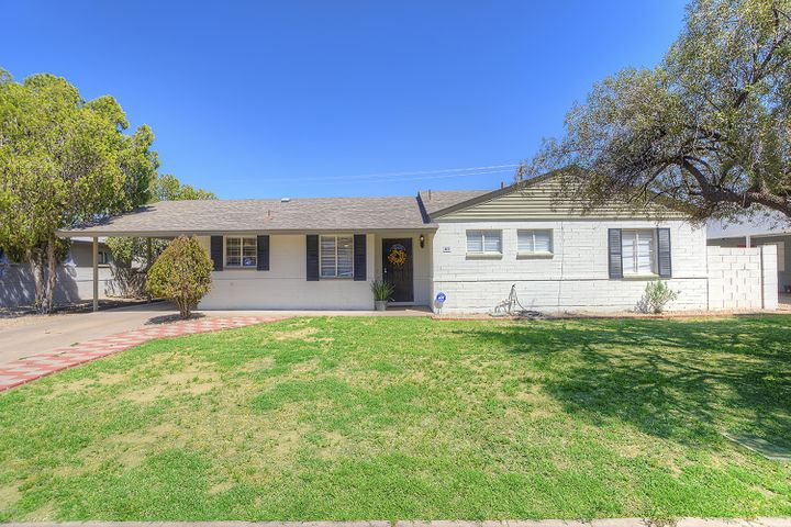 5215 N 11TH Avenue, Phoenix, AZ 85013