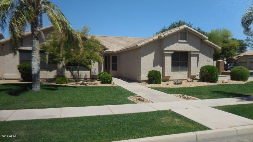 1272 W BARTLETT Way, Chandler, AZ 85248