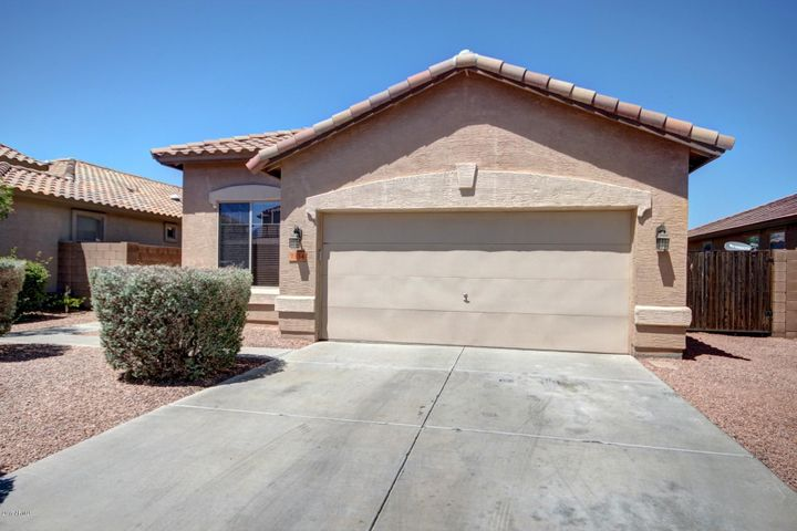 7334 W SOPHIE Lane, Laveen, AZ 85339
