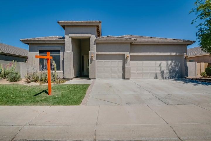22519 N MULLIGAN Drive, Maricopa, AZ 85138