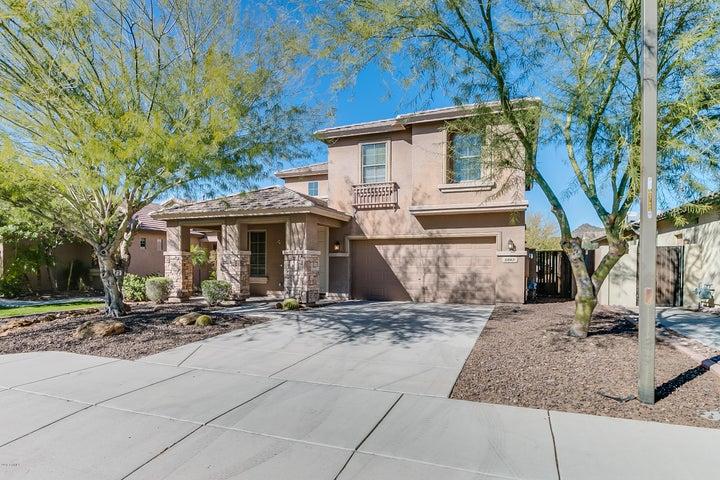 6842 W NADINE Way, Peoria, AZ 85383