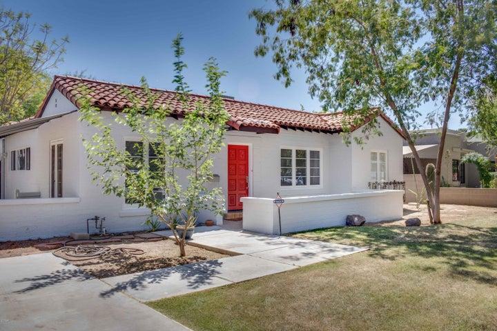 41 W VERNON Avenue, Phoenix, AZ 85003