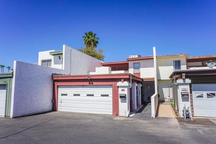 3131 S FAIRFIELD Drive, Tempe, AZ 85282