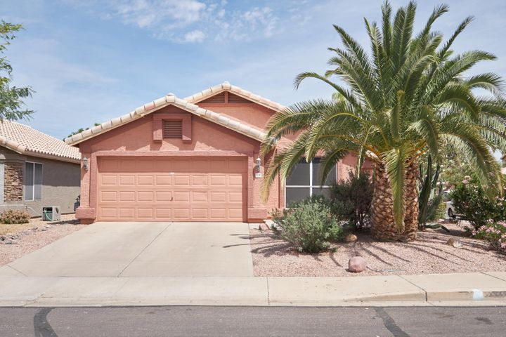 7158 E Jacob Avenue, Mesa, AZ 85209