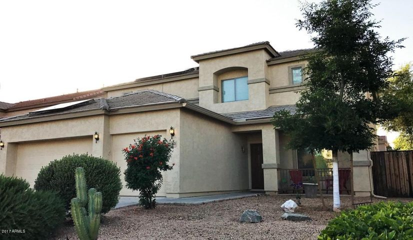 15160 W CORTEZ Street, Surprise, AZ 85379