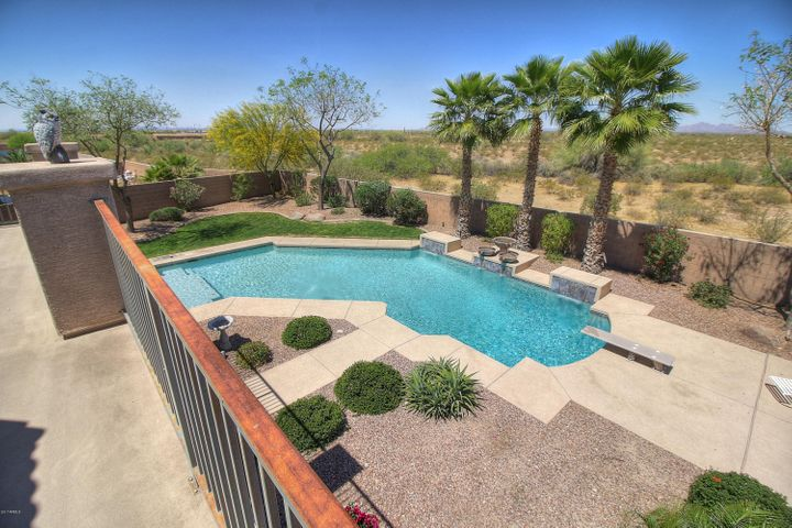 4128 N 304TH Lane, Buckeye, AZ 85396