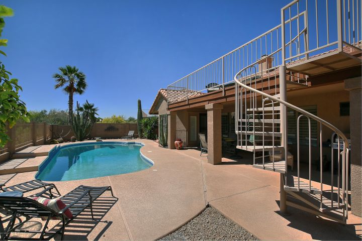 11163 N 129th Way, Scottsdale, AZ 85259