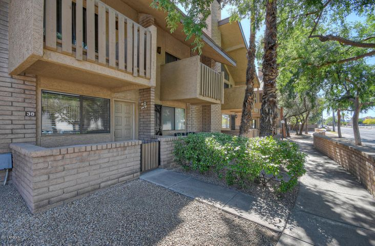 5350 N CENTRAL Avenue, 38, Phoenix, AZ 85012