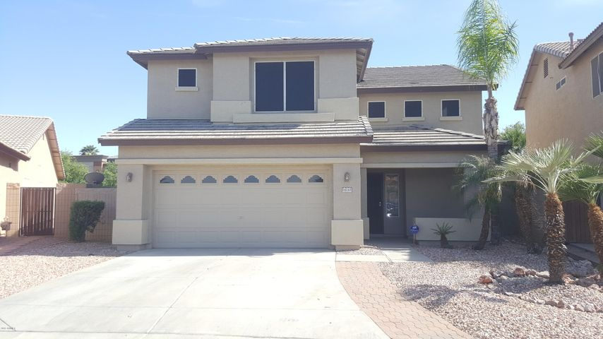 14143 W COLUMBUS Avenue, Goodyear, AZ 85395