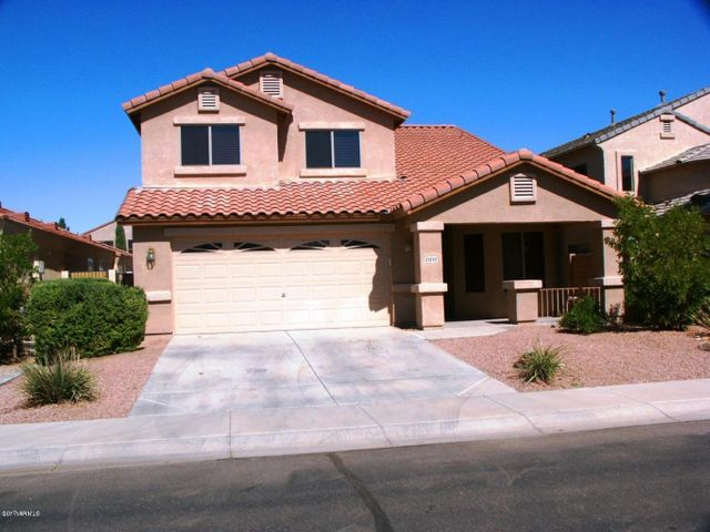 41888 W MICHAELS Drive, Maricopa, AZ 85138