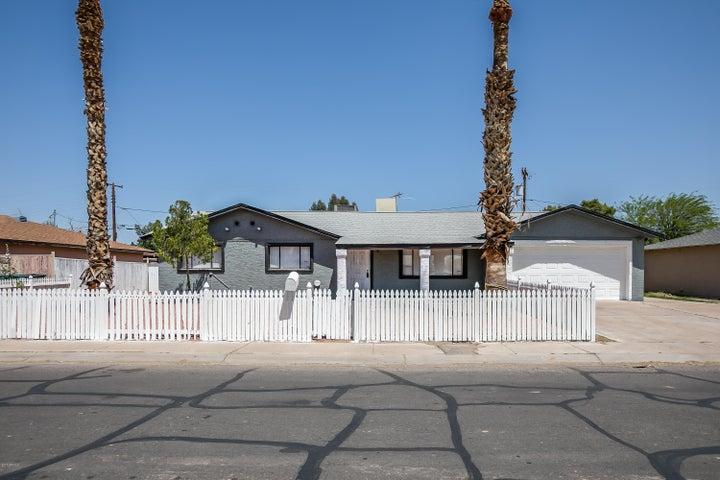 4922 W PINCHOT Avenue, Phoenix, AZ 85031
