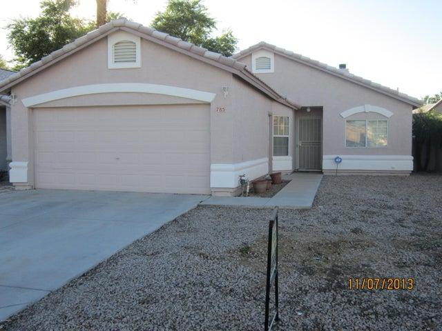 785 E SARAGOSA Street, Chandler, AZ 85225