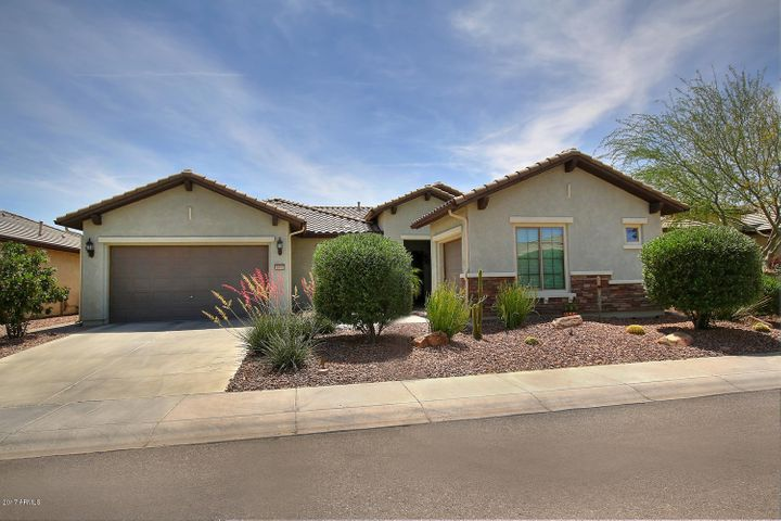 7877 W MONTEBELLO Way, Florence, AZ 85132