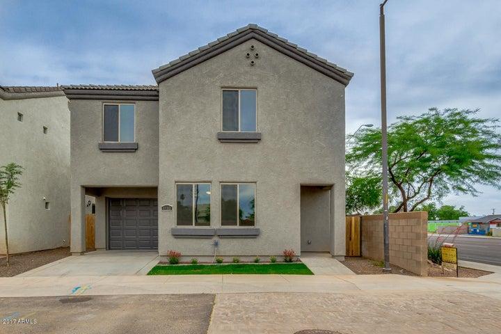 1163 W ARGON Street, Mesa, AZ 85201