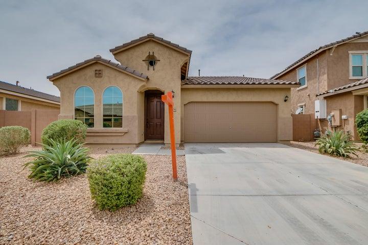 21674 N BRADFORD Drive, Maricopa, AZ 85138