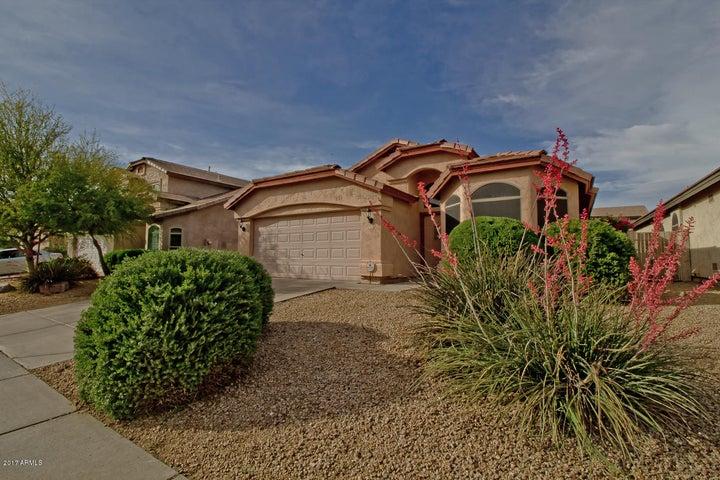 4350 E ABRAHAM Lane, Phoenix, AZ 85050
