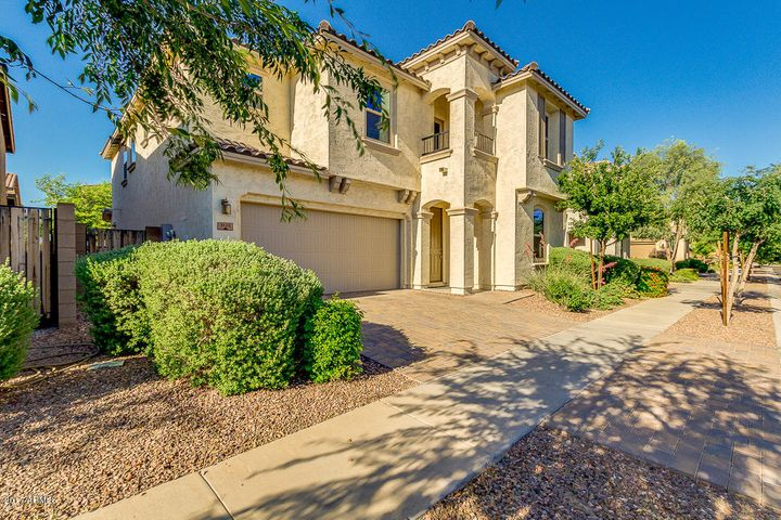 3128 E FRANKLIN Avenue, Gilbert, AZ 85295