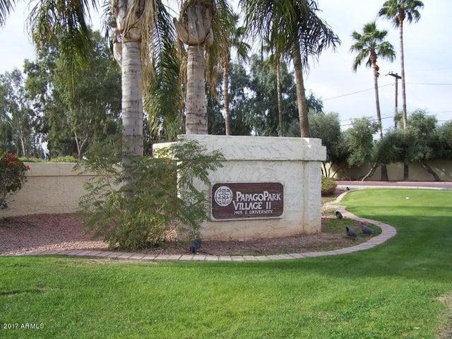 1905 E UNIVERSITY Drive, R227, Tempe, AZ 85281
