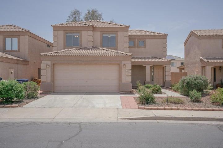 12417 W FLORES Drive, El Mirage, AZ 85335