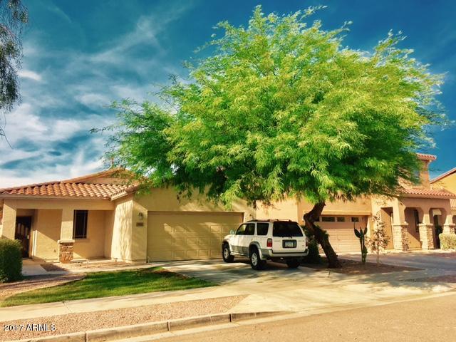 7016 W St Catherine Avenue, Laveen, AZ 85339