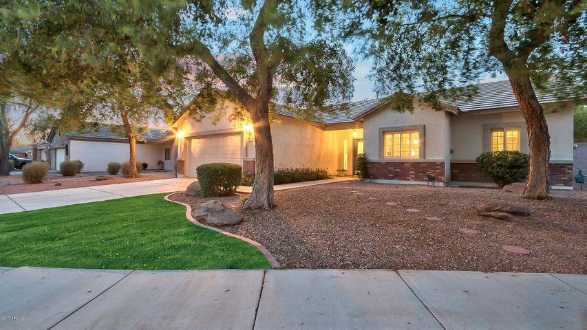 2930 E Folley Place, Chandler, AZ 85225