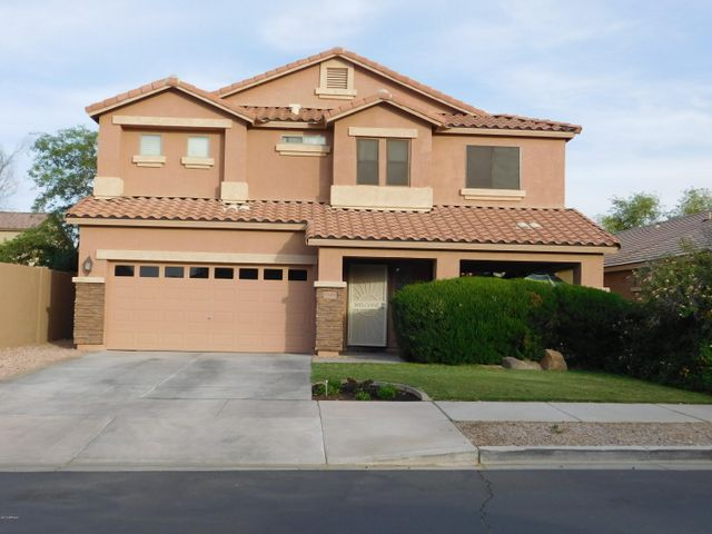 23401 S 223RD Place, Queen Creek, AZ 85142