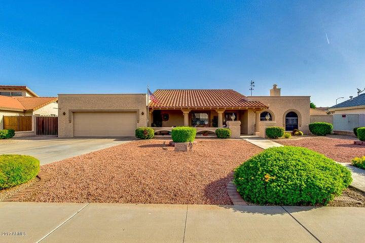 2314 E LYNWOOD Street, Mesa, AZ 85213