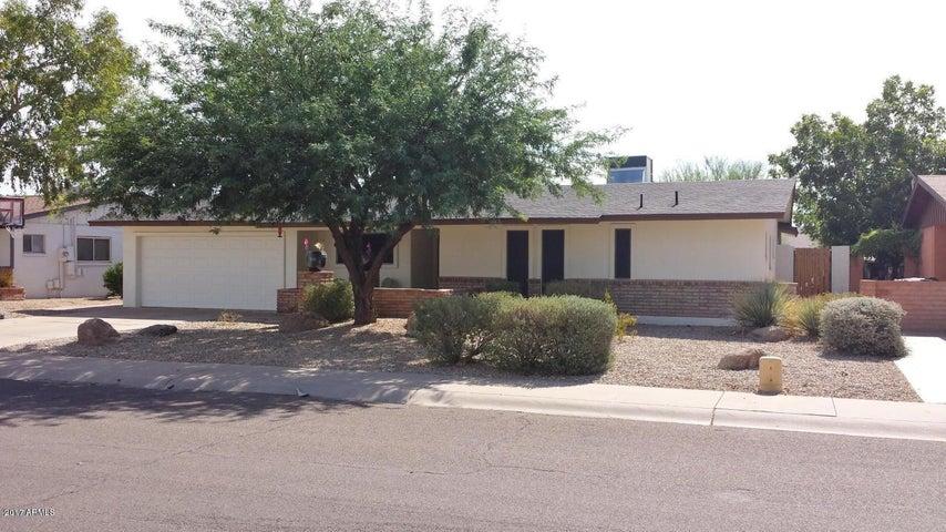 3031 N 81ST Place, Scottsdale, AZ 85251