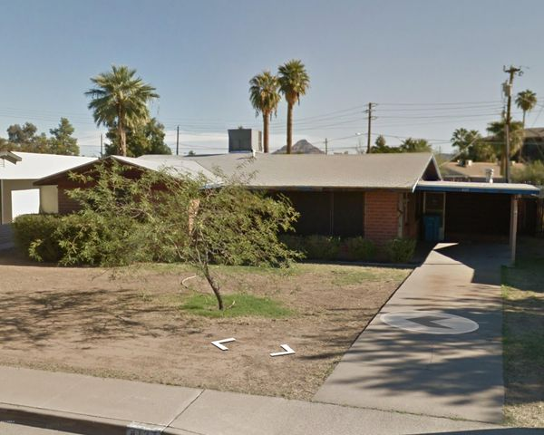 4127 N 4TH Avenue NW, Phoenix, AZ 85013