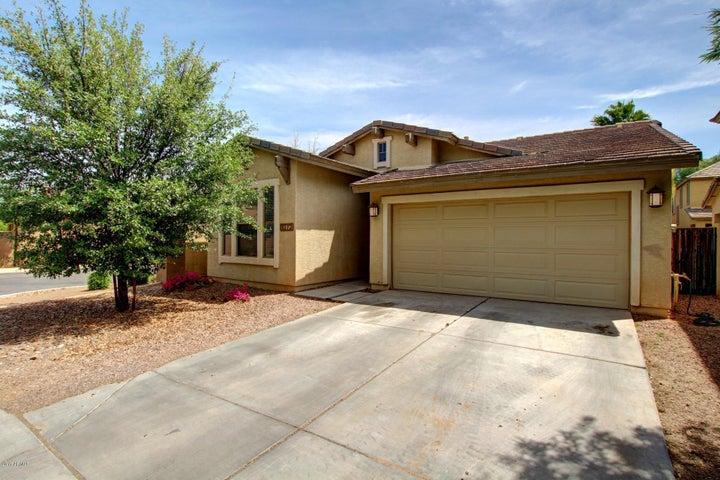 1073 E JULIAN Drive, Gilbert, AZ 85295