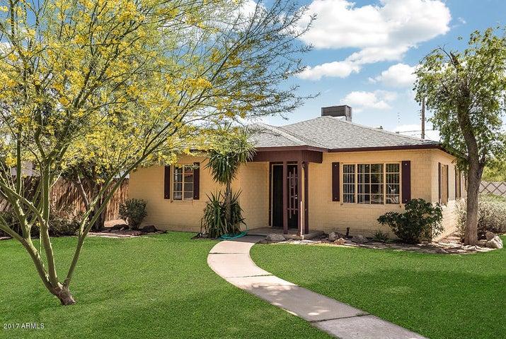 1645 W EARLL Drive, Phoenix, AZ 85015