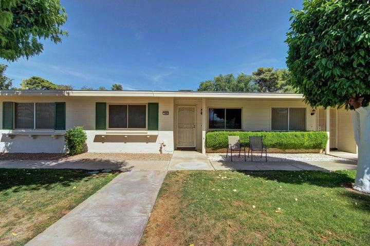 9681 N 111TH Avenue, Sun City, AZ 85351