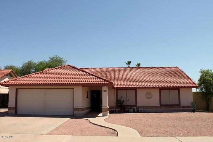 5803 E ELLIS Street, Mesa, AZ 85205