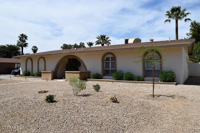 4930 E SUNNYSIDE Drive, Scottsdale, AZ 85254