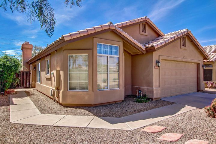 31232 N 40TH Place, Cave Creek, AZ 85331