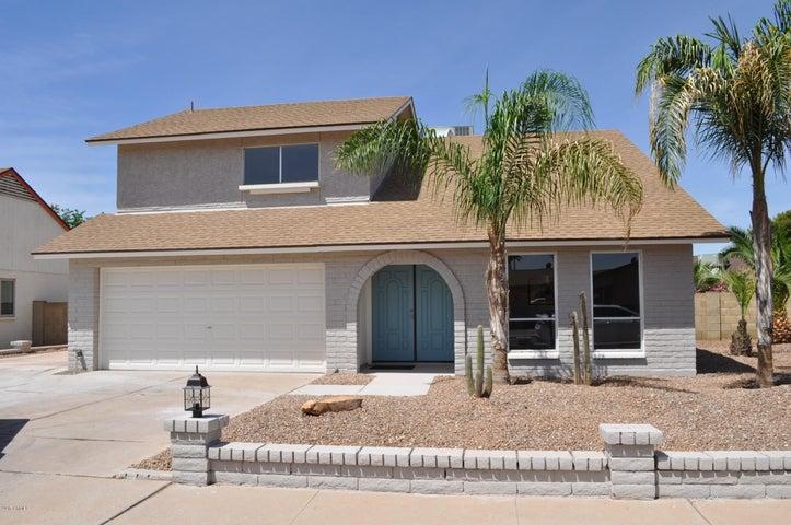 2228 S CANTON, Mesa, AZ 85202