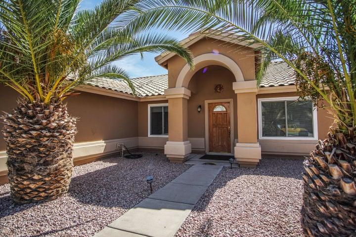 3345 N REYNOLDS Street, Mesa, AZ 85215