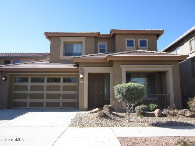 19059 E PELICAN Drive, Queen Creek, AZ 85142