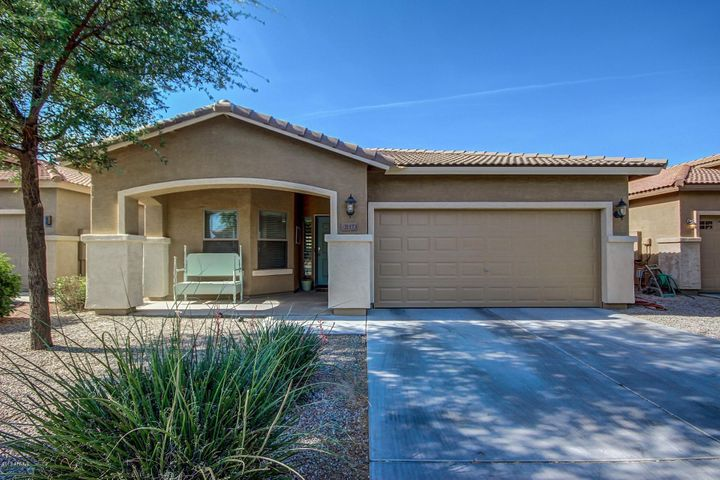 21373 E VIA DEL PALO, Queen Creek, AZ 85142