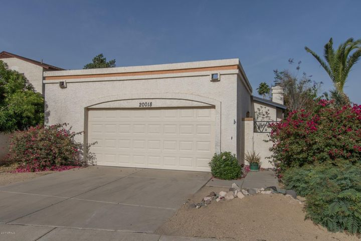 20018 N 47TH Lane, Glendale, AZ 85308