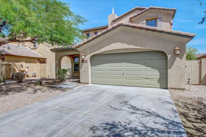 18382 W LA MIRADA Drive, Goodyear, AZ 85338