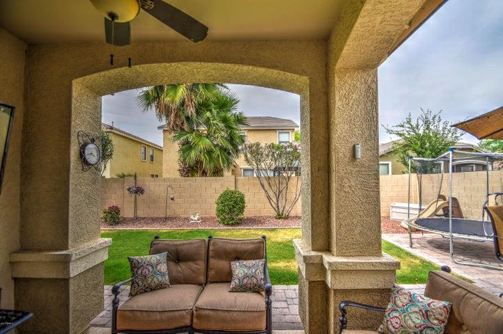 3546 E HARWELL Road, Gilbert, AZ 85234