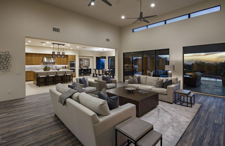 10137 E PALO BREA Drive, Scottsdale, AZ 85262
