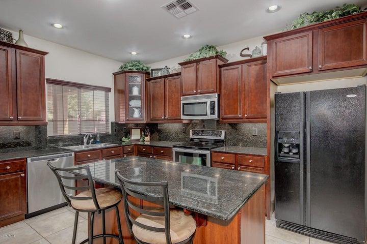1031 S MAVERICK Street, Chandler, AZ 85286