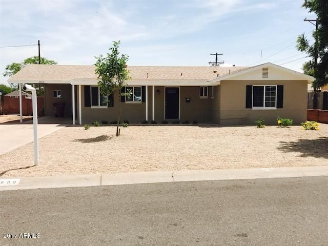 2809 N 68TH Place, Scottsdale, AZ 85257