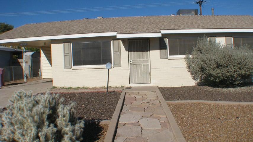 7556 E BELLEVIEW Street, Scottsdale, AZ 85257