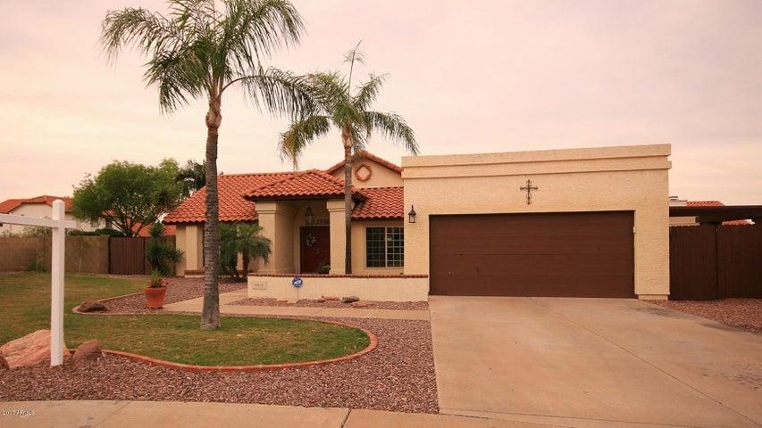5913 E Fairbrook Circle, Mesa, AZ 85205