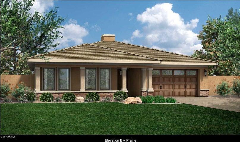 2912 E BLOOMFIELD Parkway, Gilbert, AZ 85296